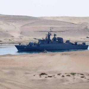 Iran. I pasdaran tentano il blocco di una petroliera britannica. La Royal Navy respinge l'assalto