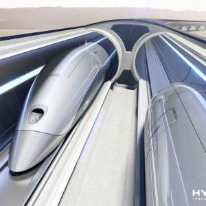 hyperloop tratte italia