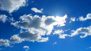 Fulmini a ciel sereno