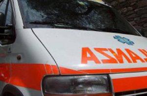 Verolanuova, incidente sulla Provinciale: muore 20enne (foto d'archivio Ansa)