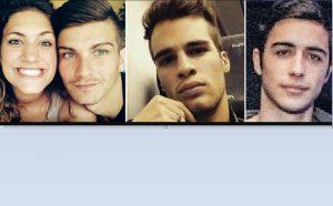 Jesolo, i nomi delle quattro giovani vittime. E il sospetto dello scontro con un'altra auto prima di finire nel canale