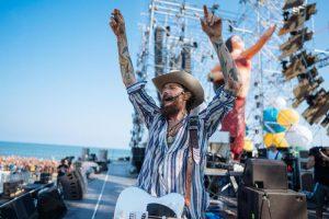 Jova Beach Party, cancellata data 27 luglio Albenga
