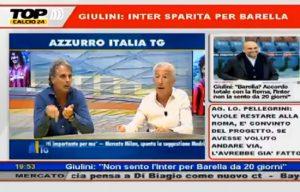 """TopCalcio24 e il surreale dibattito di calciomercato: """"La Juve prenda... Davide Astori"""""""