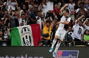 Juventus senza Cristiano Ronaldo Lega Coreana chiede danni