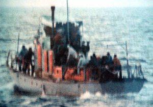 Sea Watch. Nel 1997 il caso Sibilla: nave speronata, 108 albanesi morti nel canale di Otranto