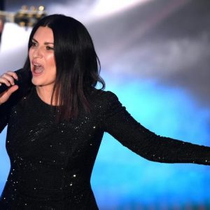 I bambini di Bibbiano, Laura Pausini si sfoga