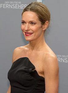 Lisa Martinek, muore in Italia l'attrice tedesca