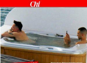 Mahmood fidanzato con Dario Faini? Il cantante smentisce su Instagram