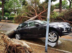 Maltempo Italia, eventi climatici estremi più frequenti: cosa è cambiato