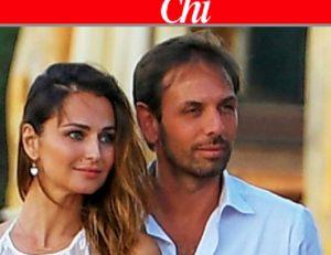 Diletta Leotta addio, Matteo Mammì in Sardegna