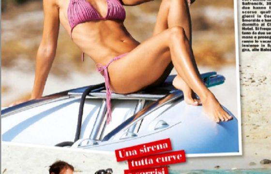 Diletta Leotta addio, Matteo Mammì in Sardegna con Anna Safroncik