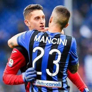 """Mancini-Roma, è ufficiale: """"I miei sacrifici sono stati ripagati"""""""