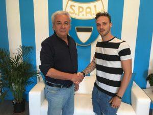 Manuel Lazzari alla Lazio, alla Spal 10 milioni di euro più Murgia