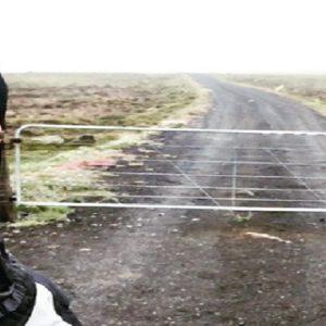 Matteo Viviani in Islanda
