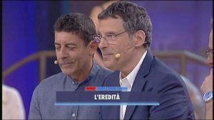 Mediaset Extra, gaffe su Fabrizio Frizzi: promo di Avanti un Altro fermo a due anni fa...