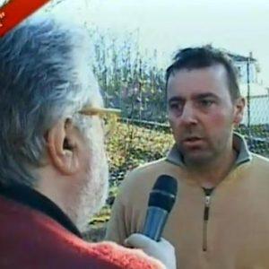 Michele Buoninconti laurea in carcere