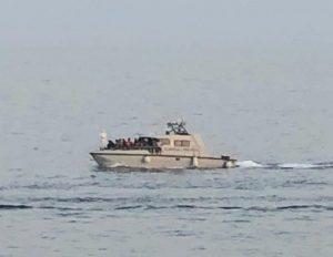 """Migranti, nave Mediterranea salva 55 persone e chiede Lampedusa porto sicuro. Salvini: """"Vada in Tunisia"""""""