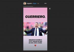 """Mihajlovic ha la leucemia, le figlie Viktorija e Virginia su Instagram: """"Le battaglie difficili ai soldati migliori"""""""