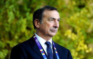 Expo: Giuseppe Sala, il sindaco di Milano condannato a sei mesi (foto Ansa)