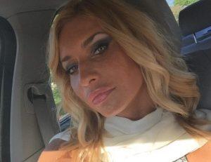 Benedetta Mironici, notte molesta per la ex miss Padania e il fidanzato: lui è stato arrestato