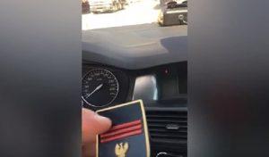 polizia nuove mostrine