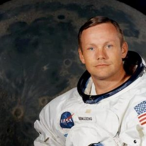 Neil Armstrong e l'operazione al cuore sbagliata