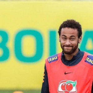 Maxi offerta del Real Madrid per Neymar, 90 milioni più Bale
