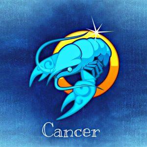 Oroscopo segno del Cancro