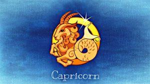 Oroscopo segno del Capricorno
