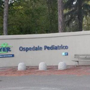 Bimbo salvato con Ecmo all'ospedale pediatrico Meyer di Firenze