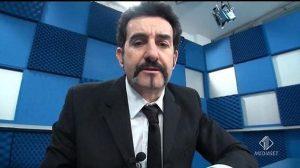 Mario Cerciello Rega, Luigi Pelazza