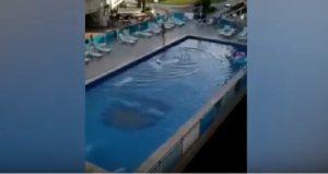 ibiza sdraio sedie piscina