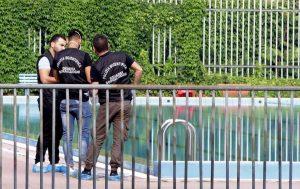 Pozzuoli, bimbo di 4 anni muore annegando in piscina durante ricevimento di matrimonio