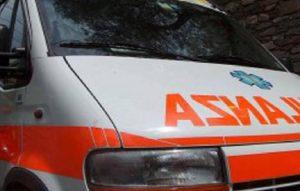 Poggio Renatico, auto si schianta contro betoniera: due morti (foto d'archivio Ansa)
