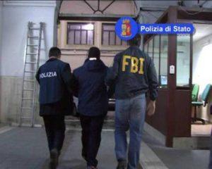 Mafia, blitz polizia e Fbi tra Palermo e New York: colpo alle famiglie Inzerillo e ai Gambino
