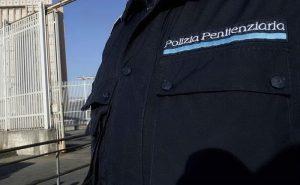 polizia penitenziaria ansa