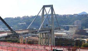 ponte morandi financial times atlantia