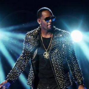 R.Kelly, rapper arrestato