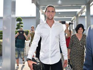 Rabiot-Juventus, è ufficiale. Domani la presentazione alla stampa