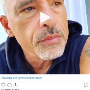 eros ramazzotti su instagram