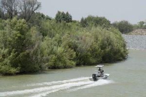 Migranti. Bimba di due anni scomparsa nel Rio Grande. L'allarme dei frontalieri Usa
