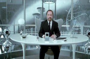Rip Torn, è morto l'attore che interpretò l'agente Z in Man in Black