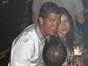 Ex calciatrice Juve getta ombre sul caso Mayorga e Cristiano Ronaldo
