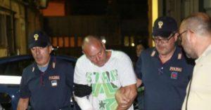 Lucca, bruciò viva la ex: confermata la condanna a 30 anni per Pasquale Russo