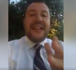 """Carola Rackete, Salvini contro i magistrati: """"Mi vergogno per loro"""""""