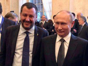 """Matteo Salvini, la Lega, l'oro di Mosca. Avvocato scrive a Repubblica: """"Ero io Luca, tutto regolare"""""""