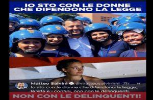 Sea Watch, Salvini autorizzò l'attracco? Era festa, forse il fonogramma...