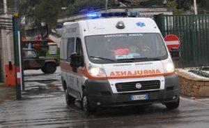 San Felice Circeo, incidente in via dei Caprioli: sei feriti tra cui due bambini (foto d'archivio Ansa)