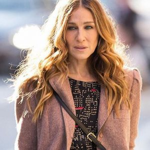 "Sarah Jessica Parker: ""Sono stata molestata sul set di Sex and the City"" (foto Ansa)"