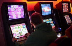 gioco slot machine